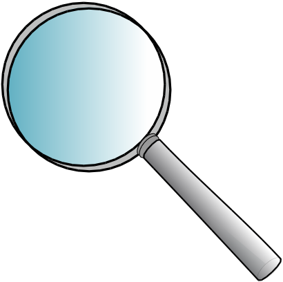 Datei:Magnifying glass 01.png